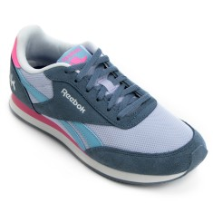 Foto Tênis Reebok Feminino Royal Cl Jog 2Rs Casual