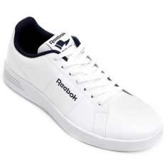 Foto Tênis Reebok Masculino Royal Rally Casual