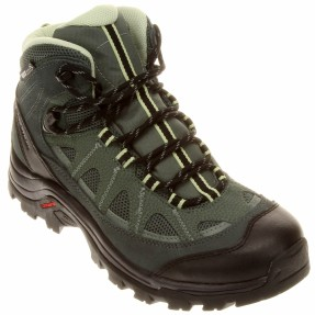 Foto Tênis Salomon Feminino Authentic LTR Trekking