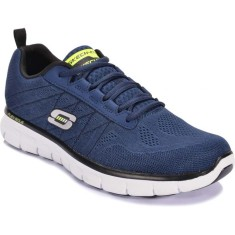 Foto Tênis Skechers Masculino Synergy Power Switch Casual