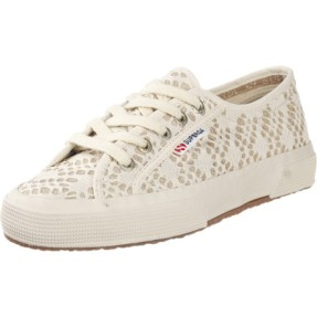 Foto Tênis Superga Feminino Fashion Casual
