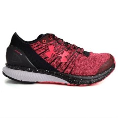 Foto Tênis Under Armour Feminino Charged Bandit 2 Corrida
