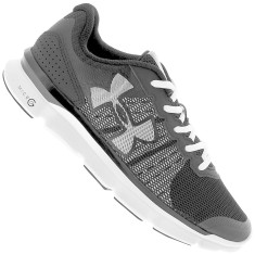 Foto Tênis Under Armour Feminino Micro G Speed Swift Corrida