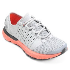 Foto Tênis Under Armour Feminino Speedform Europa Corrida