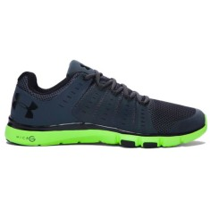 Foto Tênis Under Armour Masculino Micro G Limitless TR 2 Academia