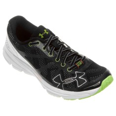 Foto Tênis Under Armour Masculino Charged Bandit Corrida