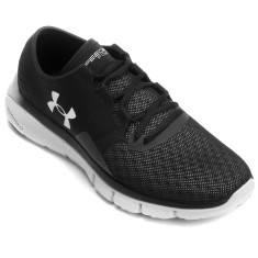 Foto Tênis Under Armour Masculino Speedform Fortis 2.1 Corrida