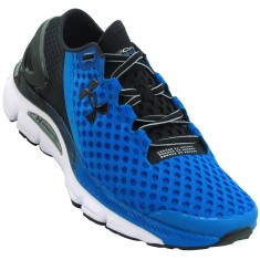 Foto Tênis Under Armour Masculino Speedform Gemini 2 Corrida