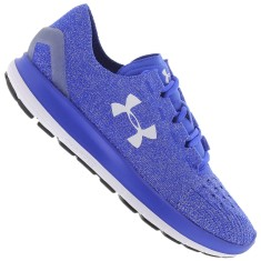 Foto Tênis Under Armour Masculino SpeedForm Slingride Corrida