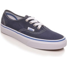 Foto Tênis Vans Feminino Authentic Casual