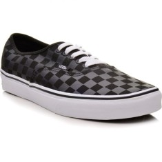 Foto Tênis Vans Masculino Authentic Casual