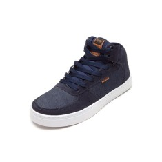 Foto Tênis Zoo York Masculino Mid Wire Casual
