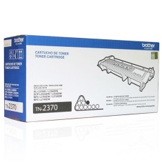 Foto Toner Preto Brother TN-2370