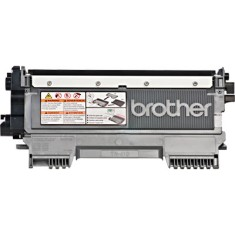 Foto Toner Preto Brother TN-410