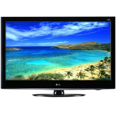 "Foto TV LCD 32"" LG Full HD 32LD420 2 HDMI USB PC"