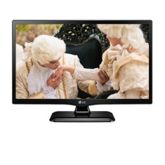 "Foto TV LED 21,5"" LG Full HD 22MT47D-PS HDMI PC USB"
