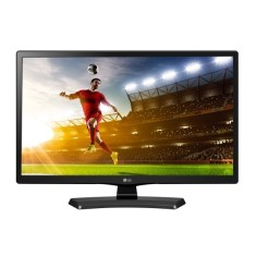 "Foto TV LED 23,6"" LG 24MT48DF-PS 1 HDMI USB"