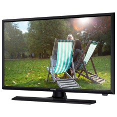 "Foto TV LED 27,5"" Samsung LT28E310 1 HDMI USB Frequência 60 Hz"