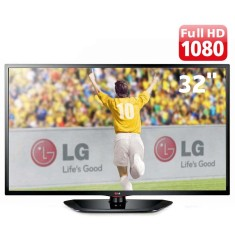 "Foto TV LED 32"" LG Full HD 32LN5400 2 HDMI USB"