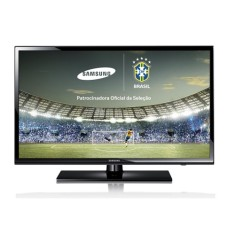 "Foto TV LED 32"" Samsung UN32JH4205G 1 HDMI USB"