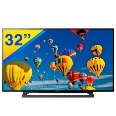 "Foto TV LED 32"" Sony Bravia KDL-32R305B 2 HDMI USB 