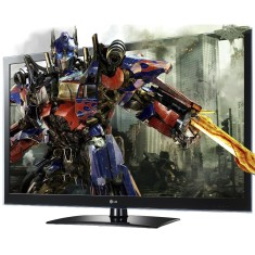 "Foto TV LED 3D 42"" LG Cinema Full HD 42LW4500 3 HDMI"