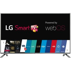 "Foto Smart TV LED 3D 42"" LG Cinema Full HD 42LB6500"