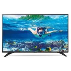 "Foto TV LED 49"" LG Full HD 49LW300C 1 HDMI USB"
