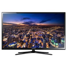 "Foto TV Plasma 60"" Samsung Série 5 Full HD PL60F5000 2 HDMI PC"