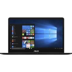 "Foto Ultrabook Asus UX550 Intel Core i7 7700HQ 15,6"" 16GB GeForce GTX 1050 Ti SSD 1.024 GB Windows 10"