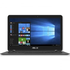 "Foto Ultrabook Conversível Asus Zenbook Intel Core i7 7500U 16GB de RAM HD 1 TB Híbrido 15,6"" Windows 10 UX560UA"