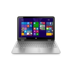 "Foto Ultrabook HP Envy x360 Intel Core i7 7500U 15,6"" 16GB HD 1 TB Híbrido SSD 500 GB"