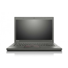 "Foto Ultrabook Lenovo T450 Intel Core i5 5300U 14"" 4GB HD 500 GB SSD 16 Windows 8"