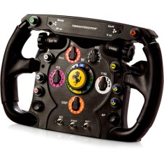 Foto Volante PC PS3 Ferrari F1 Add-On - Thrustmaster