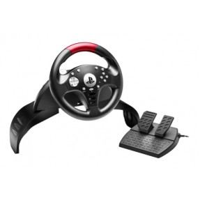 Foto Volante PS3 T60 Racing Wheel - Thrustmaster