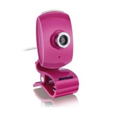 Foto WebCam Multilaser FaceLook 16 MP WC047