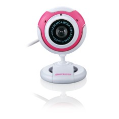 Foto WebCam Multilaser New Vision 16 MP WC042