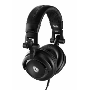 Headphone Hercules HDP DJ M 40.1