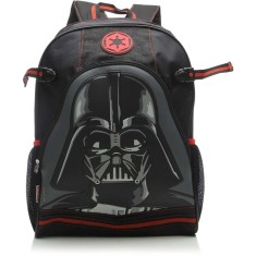 Mochila Escolar Sestini Star Wars 16Y G Darth Vader