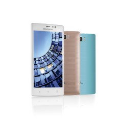 Smartphone Multilaser MS60 Colors 16GB P9006 13,0 MP 2 Chips Android 5.1 (Lollipop) 3G 4G Wi-Fi