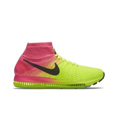Tênis Nike Feminino Corrida Zoom All Out Flyknit Ultd