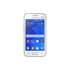 Smartphone Samsung Galaxy Ace 4 Neo Duos 4GB G318ML 3,0 MP 2 Chips Android 4.4 (Kit Kat) 3G Wi-Fi