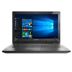 "Notebook Lenovo G Intel Core i5 5200U 5ª Geração 4GB de RAM HD 1 TB 14"" Windows 10 Home G40-80"