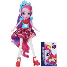 Boneca My Little Pony Equestria Girls Pinkie Pie A6773 Hasbro