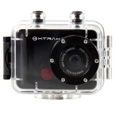 Filmadora Xtrax AEE One Full HD