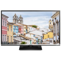 "Smart TV TV LED 32"" Panasonic Viera TC-32DS600B 2 HDMI"