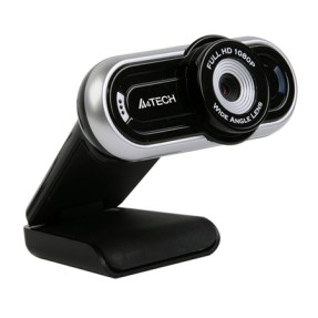 WebCam A4 Tech 16 MP Filma em Full HD PK-920H
