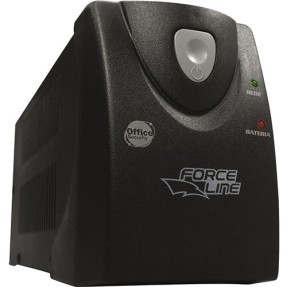 Nobreak 637 1350VA 115V 127V - Force Line