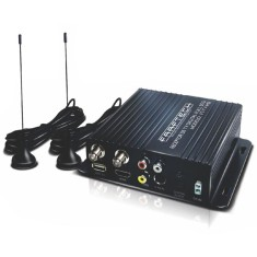 Receptor de TV Digital HDMI FT-TV-HD Faaftech