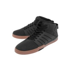 Tênis Ride Skateboards Masculino Skate Copper Hi